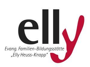 Logo Elly Heuss
